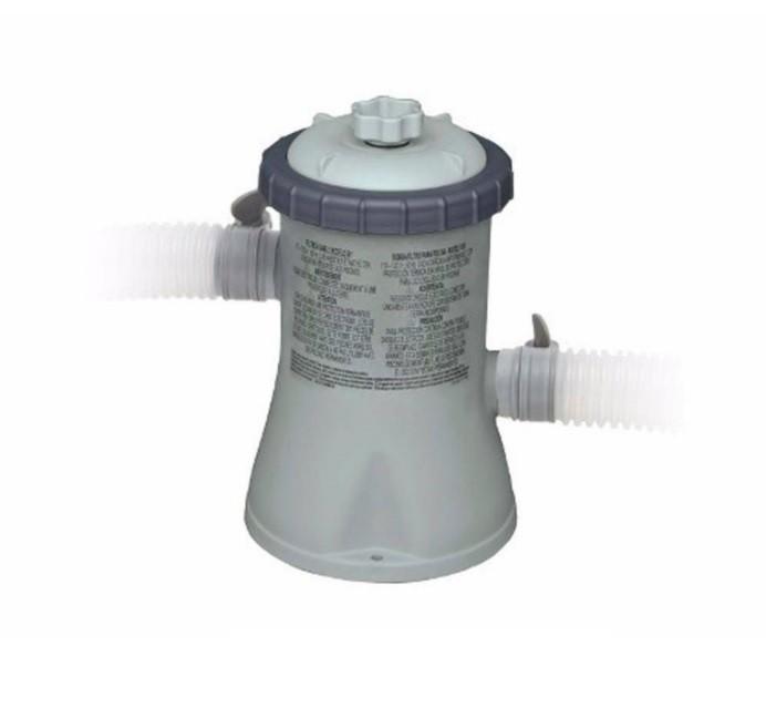 Piscina Intex 4485 L com Bomba Filtrante 110v + Capa + Forro - GIFTCENTER