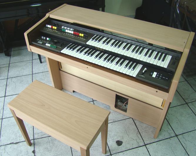 Assistência Técnica para Órgãos Eletrônicos