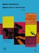 Método Schumann Album para a Juventude OP. 68 para Piano - Souza Lima