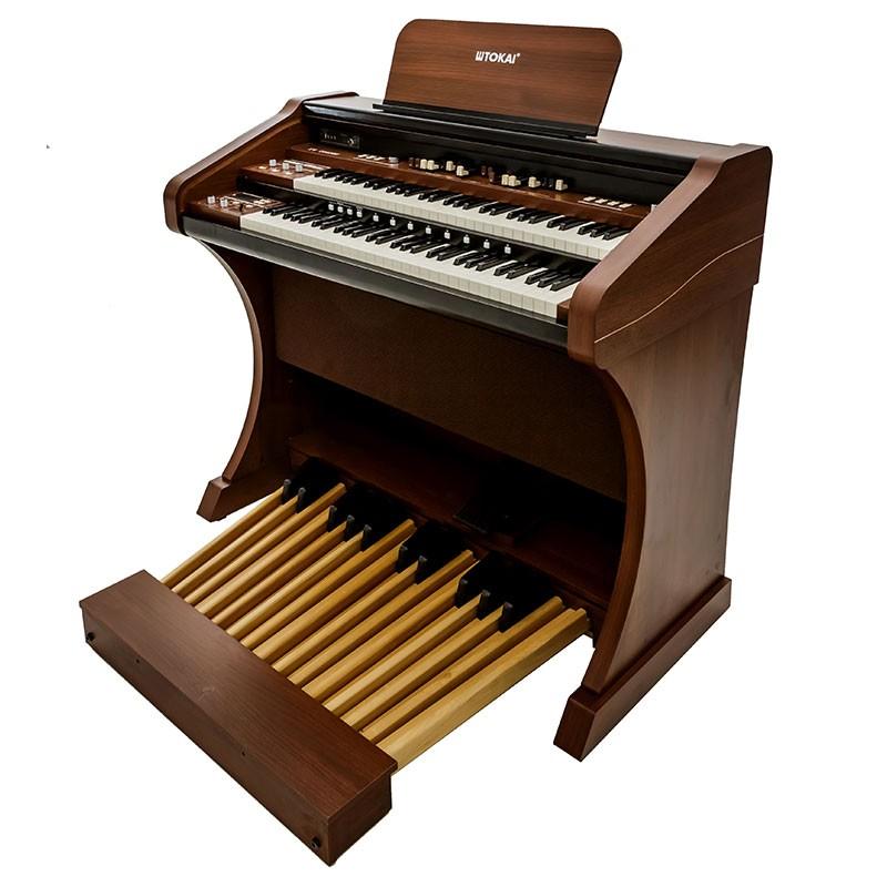 Órgão Eletrônico Tokai T 1 Concert. Clique e conheça + detalhes!  - Teclasom Instrumentos Musicais Ltda