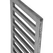 Grelha Ferro Fundido Nodular Sem Caixilho - FUNDIÇÃO VESUVIO