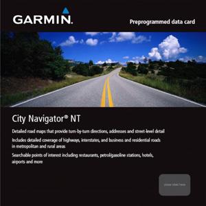 Mapa Garmin Europa Gps Completo 2015 Para garmin City Navigator Europe NT  - HARDFAST INFORMÁTICA