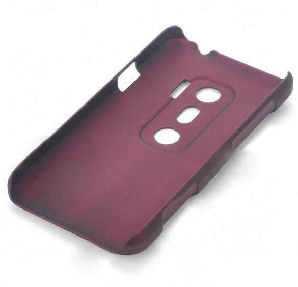 Capa Htc Evo 3D / G17 Pelicula Case NakedShell HD Celular RK  - HARDFAST INFORMÁTICA