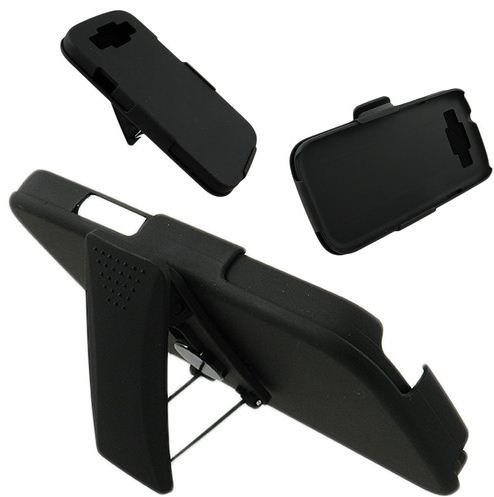 Capa Clip Belt Galaxy S3 i9300 Suporte Cinto 2x peças 360  - HARDFAST INFORMÁTICA