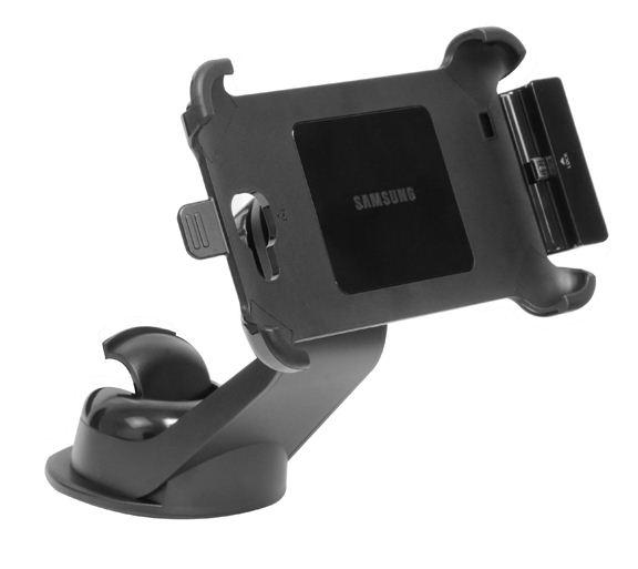 Suporte Carregador Veicular Galaxy Note n7000 Original Carro  - HARDFAST INFORMÁTICA