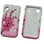 Capa Case Samsung Galaxy S i9000 Celular rosa Sakura Edition
