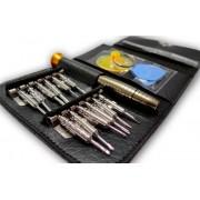 Mini Kit Ferramentas Portatil Iphone Gps Lg MacBook Samsung