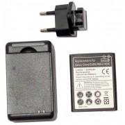Bateria e Carregador Grand Duos i9082 i9080 Galaxy Samsung
