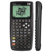 Calculadora HP 50G Original Nota fiscal em Português 48g Gráfica Engenharia Matemática Física Integral Diferencial