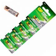 Bateria Pilha 27a 12v Cartela c/ 5 Alcalina Portão Alarme Clone