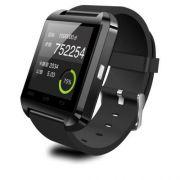 Relogio Bluetooth Smartwatch u8 Compativel Iphone e Android