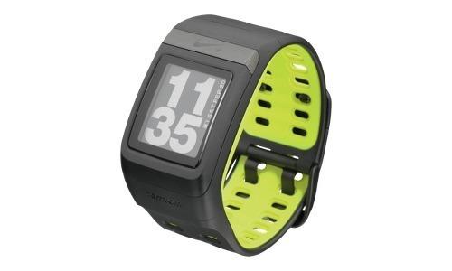 Relógio Nike + Sportwatch Gps Tomtom Touch Screen WIFI Runer  - HARDFAST INFORMÁTICA