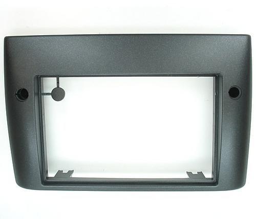Moldura de Painel Fiat Stilo para Aparelhos Dvd Padrão 2 Din AP499 - SONNIC SOUND