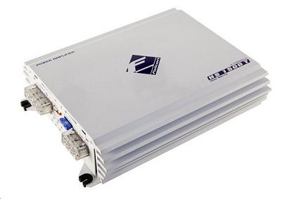 Modulo Amplificador Falcon Hs1500 3 Canais 380w Rms - SONNIC SOUND