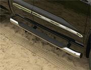 Friso Cromado Dodge Ram Quad Cab Original Mopar - SONNIC SOUND