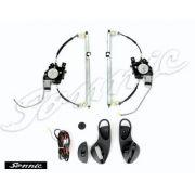Kit Vidro Elétricos Palio 2p/4p Instalação Gratuita - SONNIC SOUND