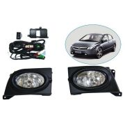 Kit de Farol De Milha Neblina Honda New Civic 06/07/08/ - SONNIC SOUND