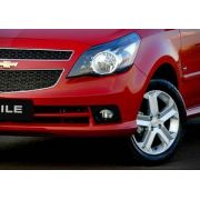 Kit Farol de Milha (Neblina Auxiliar) Chevrolet Agile/Montana - SONNIC SOUND