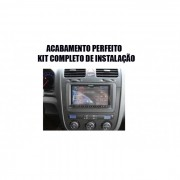 Moldura de Painel VW Jetta/Passat/Tiguan/Amarok/Novo Gol G7/Nova Saveiro G7 AP554 - SONNIC SOUND