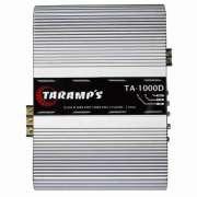 Modulo Amplificador Taramps TA1000D Digital 1 Canal 1000W rms 1 e 2 ohms  - SONNIC SOUND