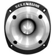Super Tweeter Selenium ST400 Trio 150 Watts RMS - SONNIC SOUND