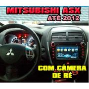 Central Multimidia  Mitsubishi ASX - HBO8992MI - SONNIC SOUND
