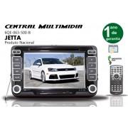 Central Multimidia Original Vw Jetta/Tiguan/Amarok Highline - SONNIC SOUND