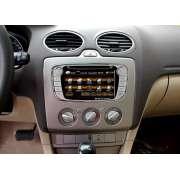 Central Multimidia Flyaudio Ford Novo Focus -  Consulte Valores Instalação - SONNIC SOUND