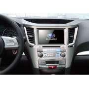 Central Multimidia Flyaudio Subaru Legacy/Outback -  Consulte Valores Instalação - SONNIC SOUND