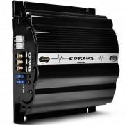 Módulo Amplificador Corzus Cr703 3canais Mono Stereo 280wrms - SONNIC SOUND