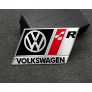 Emblema Vw  Racing R Line - SONNIC SOUND