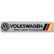 Emblema VW Alemanha - Keep A Great Thing Going - SONNIC SOUND