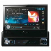Dvd Automotivo Mixtrax Pioneer Avh-x 7580BT