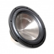 SubWoofer H-Buster Fighter 300RMS SWF-1214