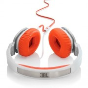 Fone De Ouvido Jbl J55a Laranja Celulares Android On Ear