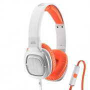 Fone De Ouvido Original Jbl T110 Branco In Ear By Harman - SONNIC SOUND