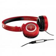 Fone De Ouvido Akg K430 red On Ear Com Controle Volume