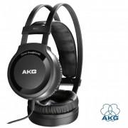 FONE DE OUVIDO AKG K 511 On EAR - SONNIC SOUND