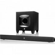 SOUNDBAR JBL SB400 COM SUBWOOFER ATIVO WIRELESS - SONNIC SOUND