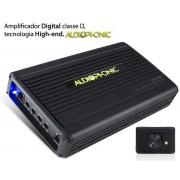 Amplificador Audiophonic Sensation Hp1000 (1x400w)