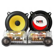 Kit 2 Vias Nar Audio 525-cs-3 5 Pols 120w Rms - SONNIC SOUND