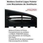 Moldura Central Difusores Com Mecanismo Logus Pointer AP698 - SONNIC SOUND