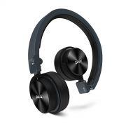 Fone de Ouvido Headphone Akg Y40 Preto, C/ Controle De Volume - SONNIC SOUND