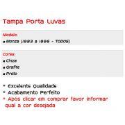 Tampa Do Porta Luvas Monza 1983 A 1996 Todos Tubarão Gm - SONNIC SOUND