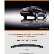 Guia Grade Churrasqueira Interna Friso Painel Vectra 1997 Ao 2005 AP800 - SONNIC SOUND