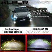 Lampadas Alper Cristal Blue Extreme 5000k Hb3 - SONNIC SOUND