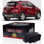 Modulo Obd Levantamento Vidro Elétrico Chevrolet Cruze/Tracker - Obd Gm1 - SONNIC SOUND
