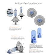 Kit Philips Com H7/hb4 4300k Crystal Vision Ultra 4300k - SONNIC SOUND