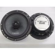 Auto Falante Coaxial Audiophonic Club Cb 650/v3+rca Brinde - SONNIC SOUND