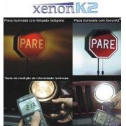 Kit Xenon K2 Basic 4300/6000k H11/hb4/h7/h1/h8 - SONNIC SOUND